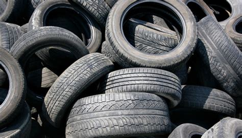 How to Buy Used Tires in Quantity | Bizfluent