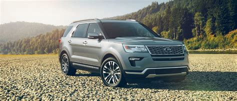 pictures    ford explorer exterior color choices