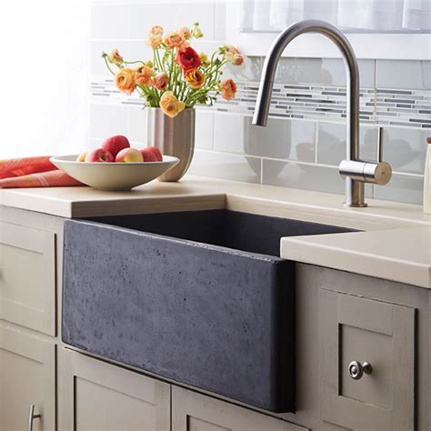 colored kitchen sinks traditional bathroom decor slate colored sink slate