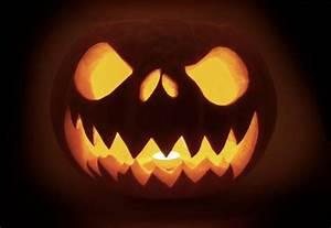 Halloween Kürbis Motive : geschnitzte k rbisse k rbisgesichter zu halloween ~ Eleganceandgraceweddings.com Haus und Dekorationen