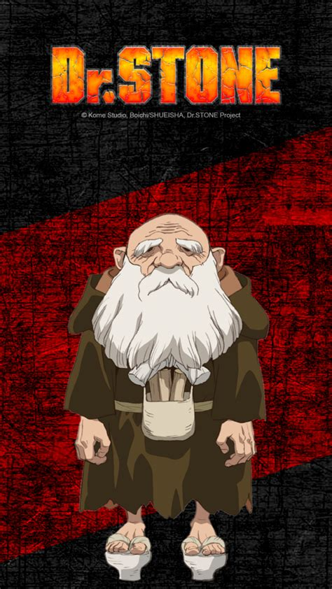 crunchyroll character ranking   dr stone