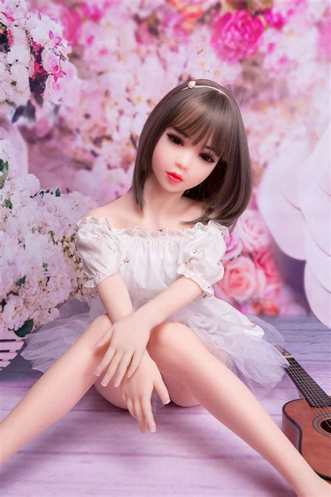 Newest Lifelike Small Boobs Petite Body Sex Doll Acsexdolls