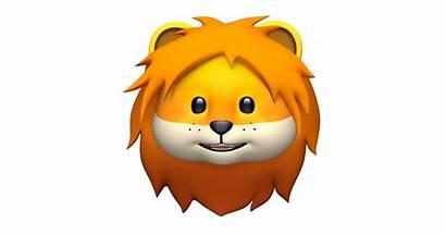 Apple Animoji Ios Lion Iphone Newsroom Previews