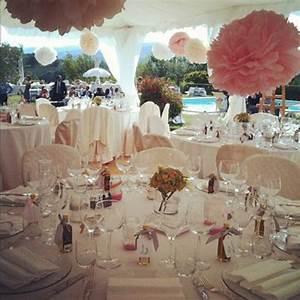 Décoration Salle Mariage : decoration mariage en salle ~ Melissatoandfro.com Idées de Décoration