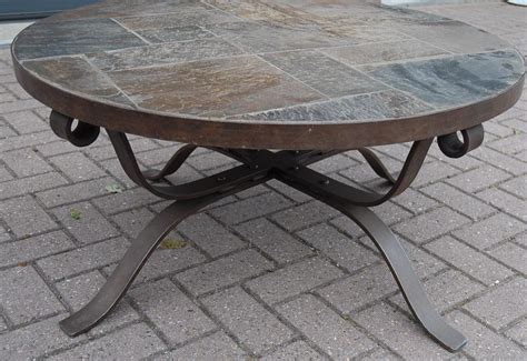 round coffee table base coffee table small round wrought iron coffee table base