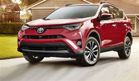 2016 Rav4 Redesign by 2018 Toyota Rav4 Redesign Price Specs And Release Date