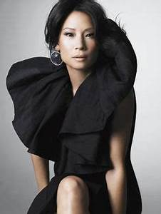 1000+ images about Lucy Lui on Pinterest | Lucy liu ...