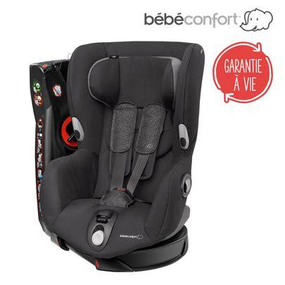 siege bébé confort axiss de bébé confort siège auto groupe 1 9 18kg aubert