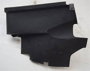 Monte Carlo Fan Light Replacement 1997 2004 Chevrolet Corvette C5 Battery Heat Shield Used