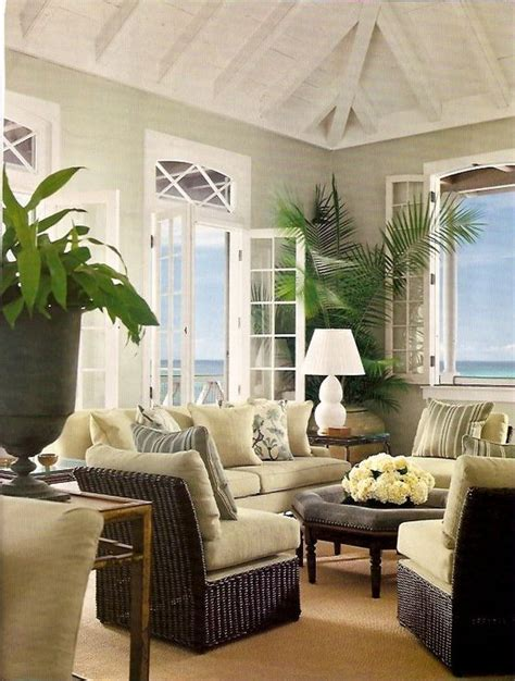 994 Best British Colonial Living Rooms Images On Pinterest