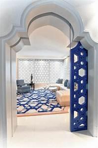 Deko Blau Interieur Idee Wohnung Usblife Info