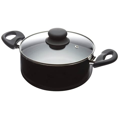 selling home cooking press aluminum healthy  stick sauce pot