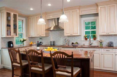 Kitchen Cabinet Refacing Ideas to Rejuvenate the Kitchen