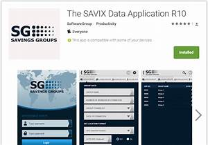 savix mobile app user guide pci mobile tech With documents app user guide