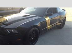2013 Mustang Shelby GT500 Super Snake Wide Body ~ For Sale