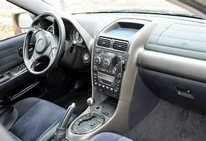 2002 Lexus Is 300 Base W  5