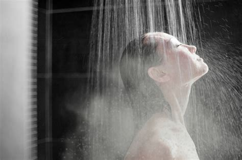 Warm Showers - prevent a cold shower in winter plumber to the rescue