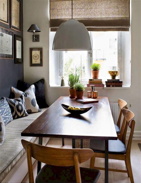 Mid Century Modern Dining Room Design Ideas (24 Mid