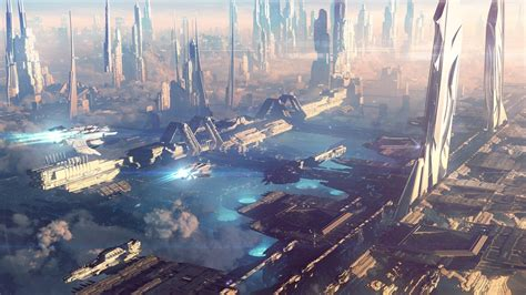 future space city wallpapers top  future space city