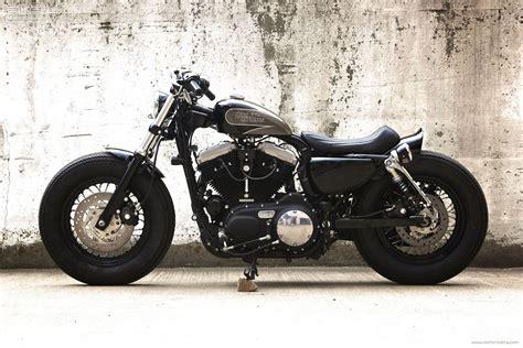 Harley Nightster Bobber