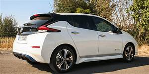 Nissan Leaf 2018 60 Kwh : nissan leaf with 62 kwh battery now up for order ~ Melissatoandfro.com Idées de Décoration