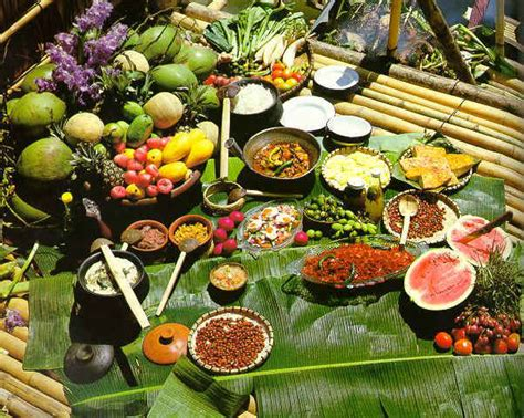 culture cuisine philippine culture food pixshark com images