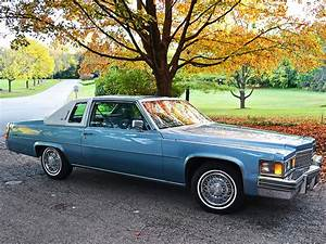 1978 Cadillac Deville Coupe D U2019elegance  U2013 Notoriousluxury