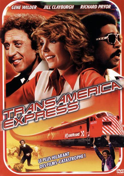 film transamerica express  french vff