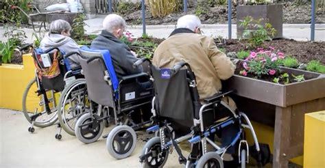 dementia friendly garden products newtown saunders