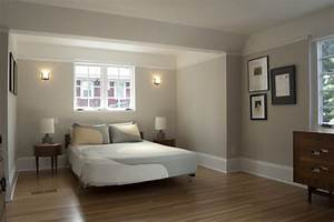 benjamin moore collingwood bedroom contemporary with