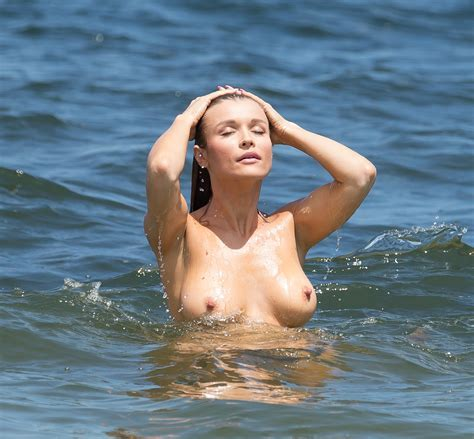 Sexy Photoshoot Of Joanna Krupa The Fappening Leaked Photos