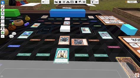 Yugioh Deck Simulator by Steam Community Guide Yu Gi Oh Guide For Tts