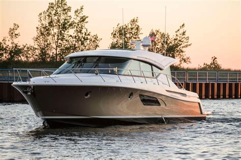 Boats Tiara Boats by 2019 Tiara C53 Power Boat For Sale Www Yachtworld