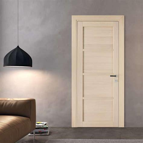 porte interne rovere sbiancato porta bertolotto baltimora new 2032p rovere sbiancato