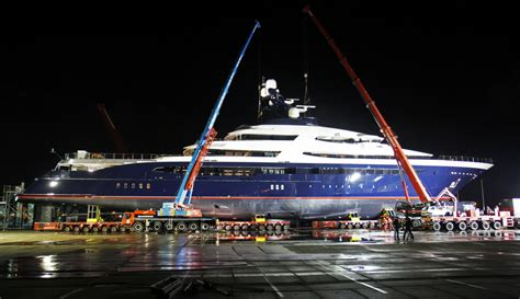 Yacht Jho Low by Jho Low Chills On Luxury Yacht As He Hits Headlines For