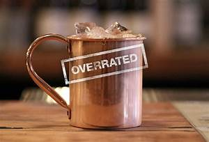 Moscow Mule Gin : the moscow mule sucks 15 bartenders name their most overrated and underrated cocktails huffpost ~ Orissabook.com Haus und Dekorationen