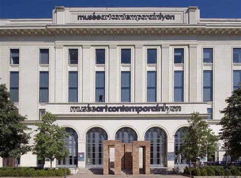 musee d moderne lyon mus 233 e d contemporain de lyon site officiel du tourisme en
