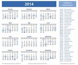 2014 calendar templates free printable With free calendar templates 2014 canada