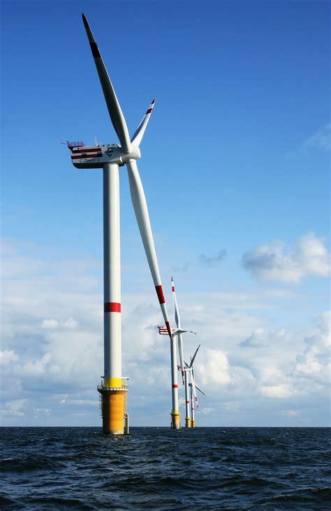 block island offshore wind farm   americas