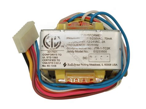 Pool Lite Transformer Wiring Harness