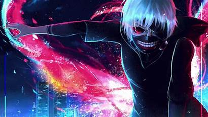 Ghoul Tokyo Anime Windows Wallpapers Desktop 4k