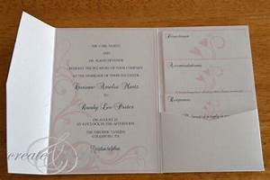 Beautiful wedding invitations you can make yourself for Wedding invitations to write yourself
