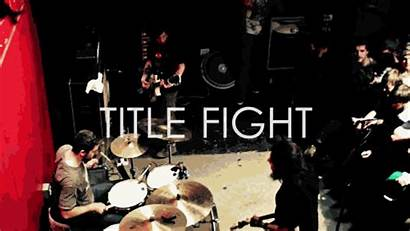 Fight Band Title Bands Gifs Members Follow