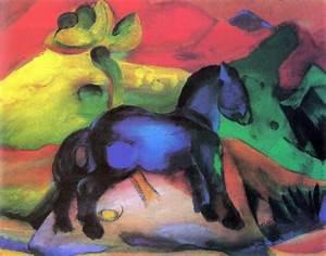 Das Kleine Blaue : das kleine blaue pferdchen bilder gem lde und lgem lde ~ Lizthompson.info Haus und Dekorationen