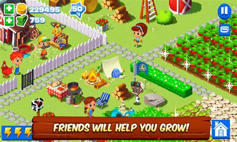 green farm 3 apk v4 0 6 mod money apkmodx
