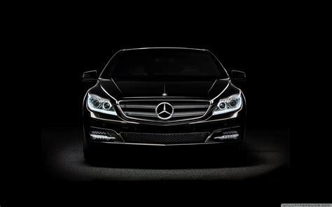Mercedes Benz Cl600 Car 4k Hd Desktop Wallpaper For 4k