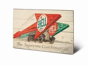 Bild Auf Holz : bild auf holz shell the supreme combination bei europosters ~ Frokenaadalensverden.com Haus und Dekorationen