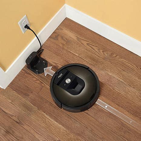 irobot roomba  wi fi connected vacuuming robot