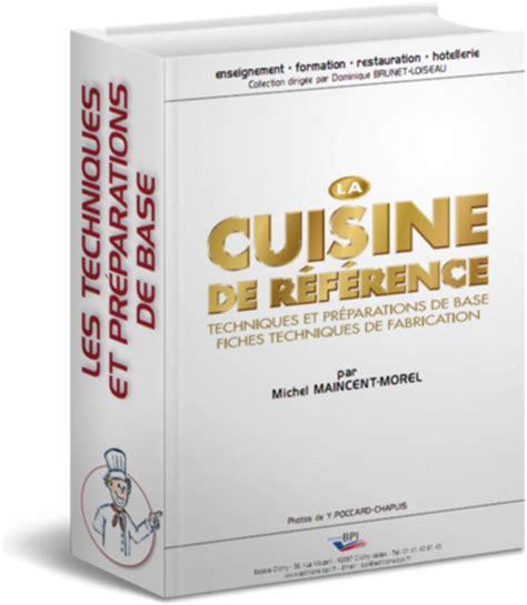 la cuisine de reference michel maincent morel la cuisine de reference michel maincent morel 187 t 233 l 233 charger journal magazine livre bd comics