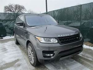 Range Rover Sport Dimensions : 2016 land rover range rover sport supercharged data info and specs ~ Maxctalentgroup.com Avis de Voitures